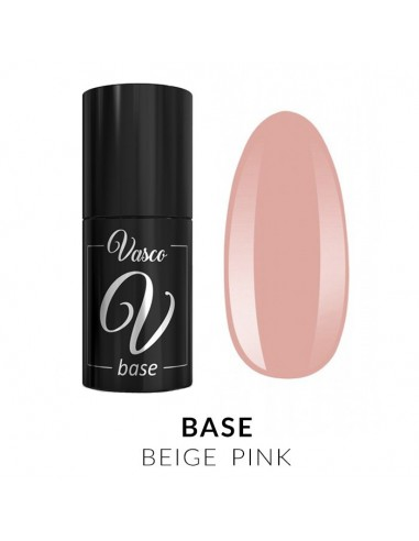 Base Beige Pink 6ml