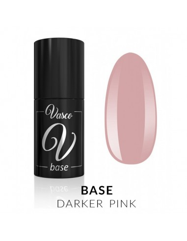 base vasco darker pink 6ml