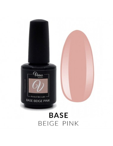 Base Beige Pink 15ml.