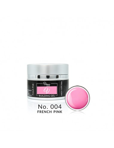 Gel Constructor French Pink 50ml 004