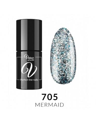 Platinum Chic 705 Mermaid