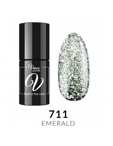 Platinum Chic 711 Emerald 711