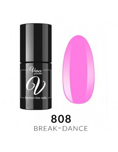 Boogie Woogie 808 Break Dance
