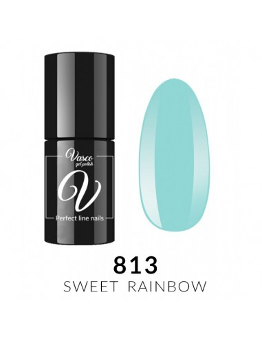 Lollipop 813 Sweet Rainbow