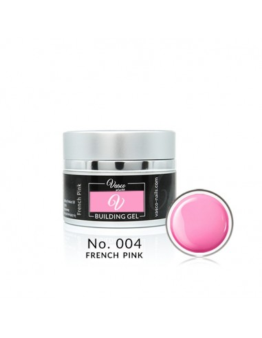 Vasco Gel Constructor 004 French Pink...