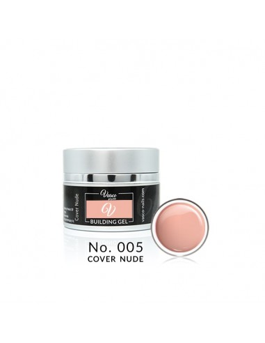 Gel Constructor Cover Nude 005 15ml