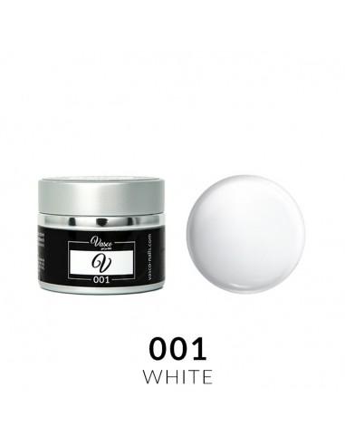 Gel Paint 001 White