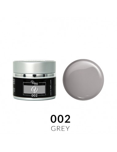 Gel Paint 002 Grey