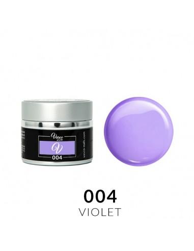 Vasco Gel paint 004 Violet