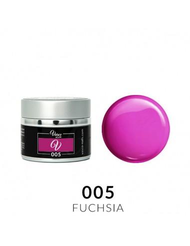 Gel Paint 005 Fuchsia
