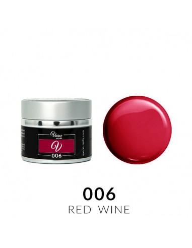 Gel Paint 006 Red Wine
