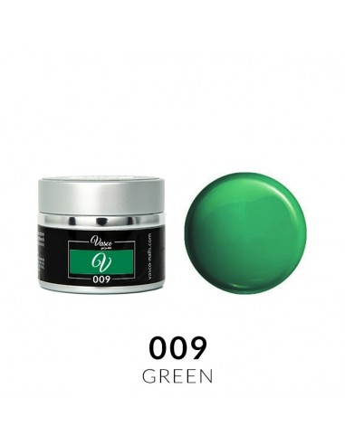 Gel Paint 009 Green