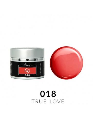 Gel Paint 018 True Love