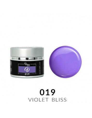 Paint Gel Vasco 019 Violet Bliss