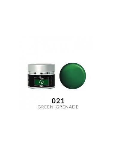 Vasco Gel paint 021 green Grenade