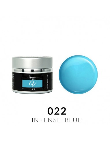 Gel Paint 022 Intense Blue