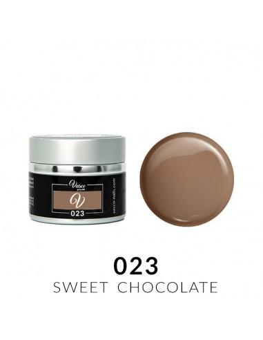 Vasco Gel paint 023 Sweet Chocolate