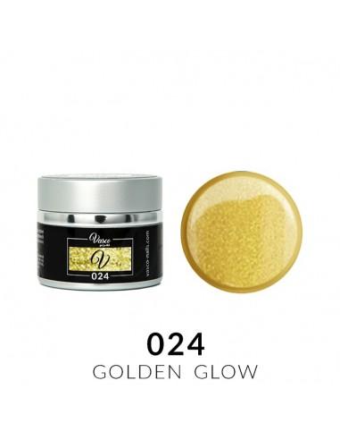 Gel Paint 024 Golden Glow
