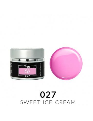 Gel Paint 027 Sweet Ice Cream