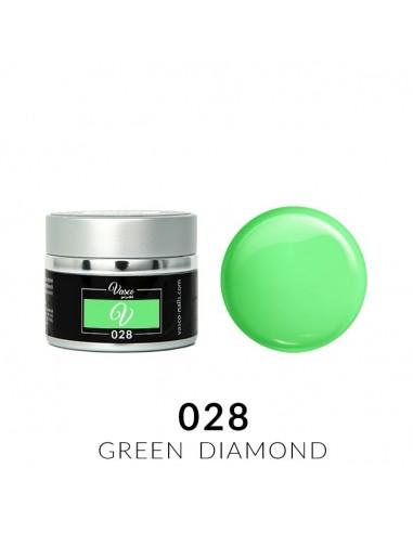 Vasco Gel paint 028 Green Diamond