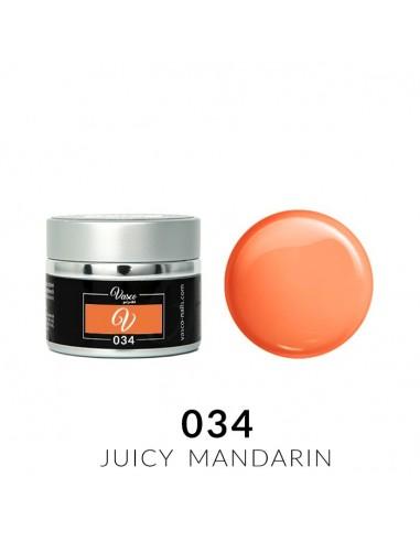 Vasco Gel paint 034 Juicy Mandarin