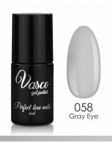esmalte semipermanente Vasco 6ml Gray...