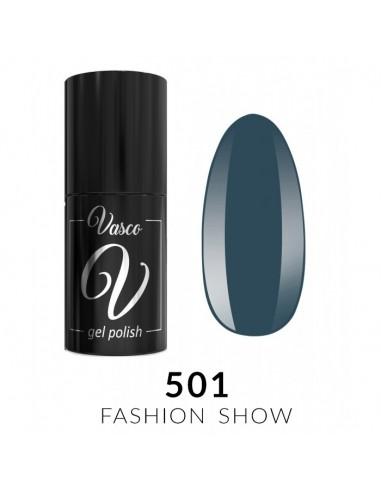 Showroom 501 Fashion show