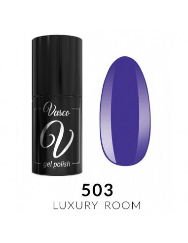 Showroom 503 Luxury room
