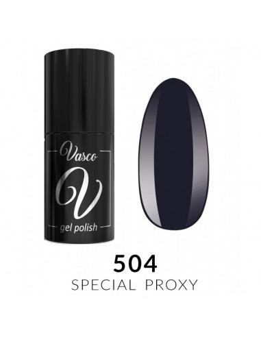 Showroom 504 Special Proxy
