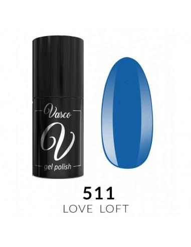 Vasco Showroom 511 Love loft