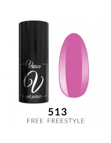 Vasco Showroom 513 Free freestyle