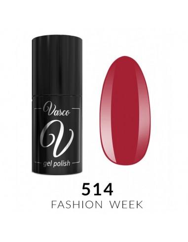 Vasco Showroom 514 Fasihion week
