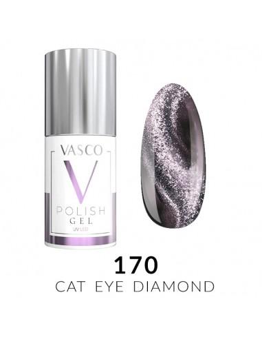 Vasco Diamond Cat Eye 170