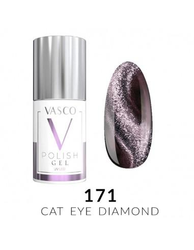 Diamond Cat Eye 171