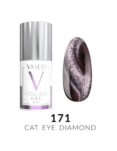 Vasco Diamond Cat Eye 171