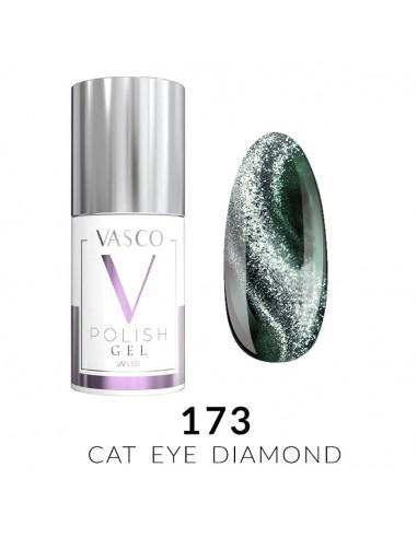 Diamond Cat Eye 173