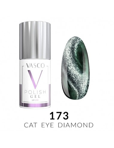 Vasco Diamond Cat Eye 173